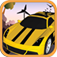 A Real Fast Turbo Car Warrior Highway Racing Free Game